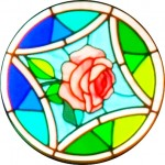 Rose Window - Rose