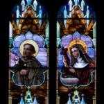 St Nicholas and St Rita