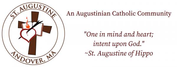 St. Augustine Parish, Andover, MA